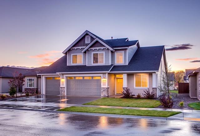 Jak zabezpečit dům před vloupáním?